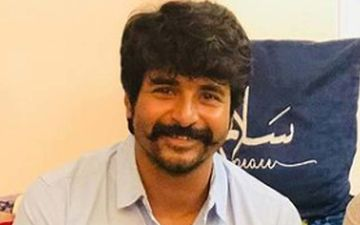 Happy Birthday Sivakarthikeyan: Here Are Your Most Awaited Blockbusters Fans Are Yearning For