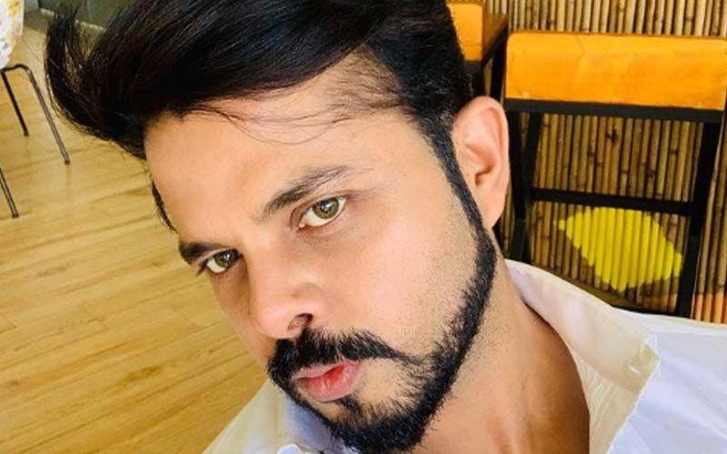 Ajithkumar Subramaniam Inspires Cricketer Sreesanth For A Comeback
