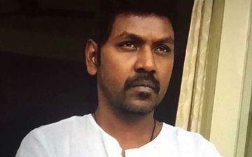 Rudhran: Ramanathan Sarathkumar To Star In Raghav Lawrence's Next