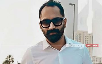 Fahadh Faasil To Shoot For A Theatrical Version Of His HIT OTT Venture C U Soon; Actor Reveals DEETS - EXCLUSIVE