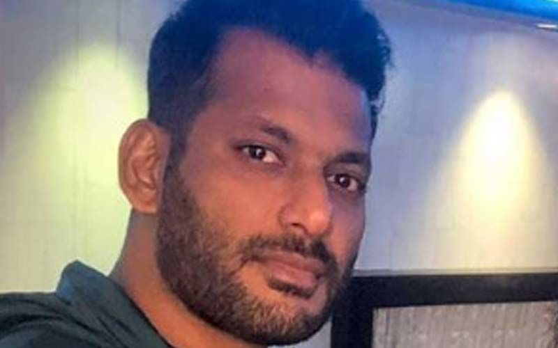 Chakra: Vishal Krishna Is Back In Action After Fighting COVID-19; Tamil Superstar Says 'I Am Most Excited About Reaching Out To A New Audience'