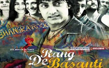 Celebrating 15 Years Of Rang De Basanti: Director Rakeysh Omprakash Mehra Says The Film Is A 'Conversation With The Masses'-EXCLUSIVE