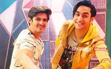 Bigg Boss 14: Vikas Gupta's Friend Rohan Mehra Reacts On Contestants Making Fun Of Vikas' Sexuality-EXCLUSIVE