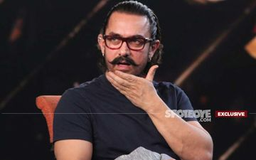 Aamir Khan To Play Guru Dutt? The Star Has Shown Interest In A Biopic Based On The Legendary Filmmaker- Exclusive