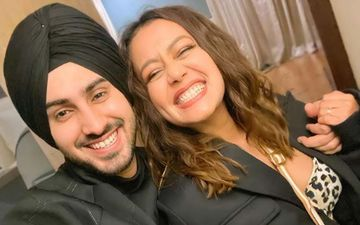 Neha Kakkar And Rohanpreet Singh's 'Aankhon Ki Gustakhiyan' Is The Most Romantic Instagram Reel You Will Find On The Internet Today