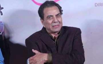 Dharmendra: 'I Was All Set To Do Zanjeer When...'