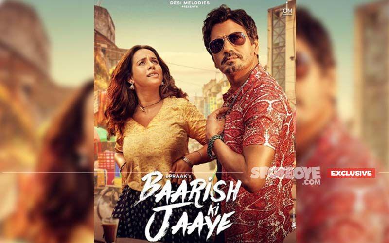 Sunanda Sharma On Working With Nawazuddin Siddiqui In B Praak's New Single Baarish Ki Jaaye: 'He Was Very Calm On The Set'- EXCLUSIVE