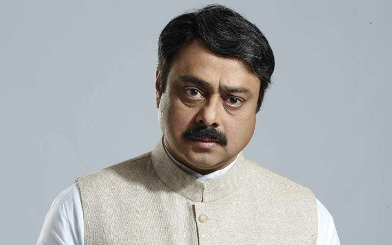 Radhe Shyam: Sachin Khedekar To Play A Pivotal Role In Prabhas And Pooja Hegde Starrer Love Story