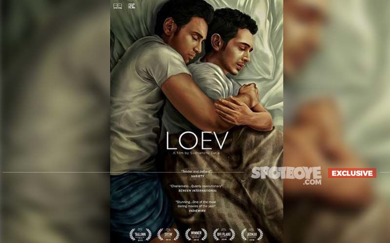 Loev Director Sudhanshu Saria Fumes Against Poster Plagiarism By ALT Balaji's His Story: 'I Was Shaking, I Was So Upset'- EXCLUSIVE