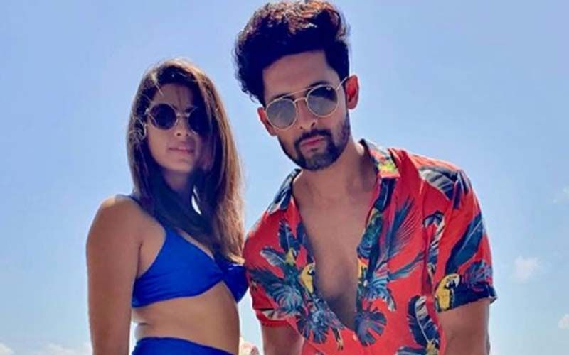 Ravi Dubey On Sargun Mehta: 'The Time She Came In My Life, My Dreams Have Come True'