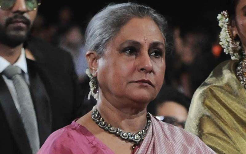 Happy Birthday Jaya Bachchan: Hazaar Chaurasi Ki Maa, Bawarchi And Others; Here Are 5 Performances Of The Veteran Star You Don't Know About
