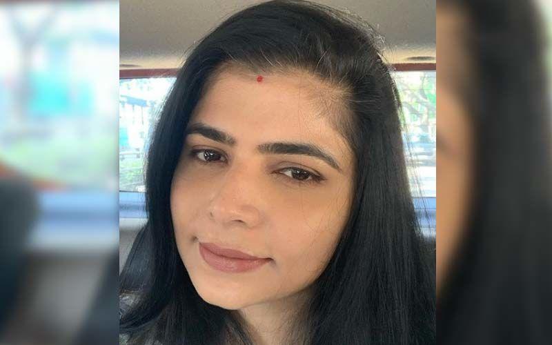 Chinmayi Sripada Slams Vairamuthu Ramasamy's Women's Day Special Song