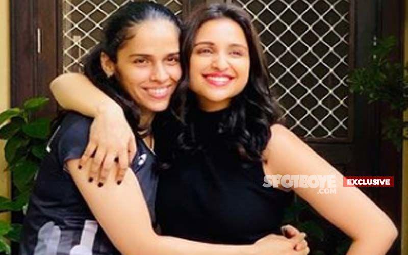 Saina: Ace Badminton Player Saina Nehwal Won't Promote Her Biopic Starring Parineeti Chopra - EXCLUSIVE