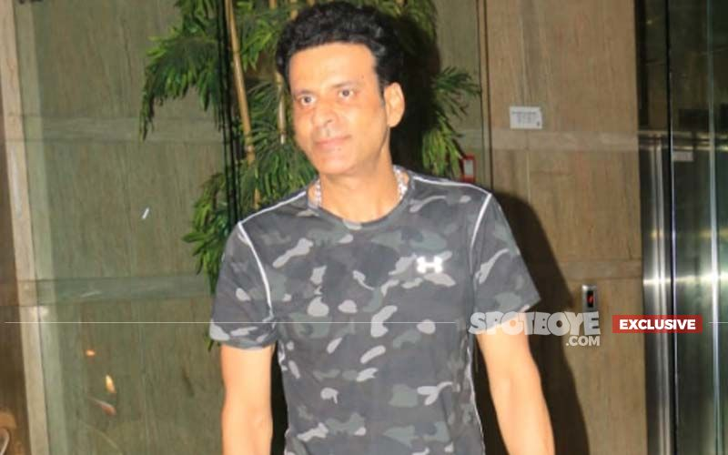 Manoj Bajpayee On Winning A National Award For Bhonsale: The Cheering News Comes At The Right Time - EXCLUSIVE