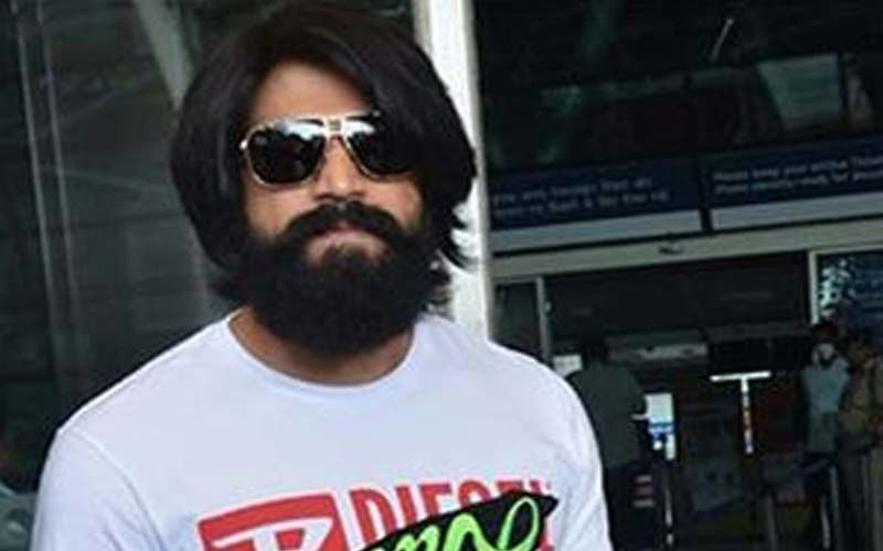 After KGF, Yash's Next Is To Be Directed By Narthan