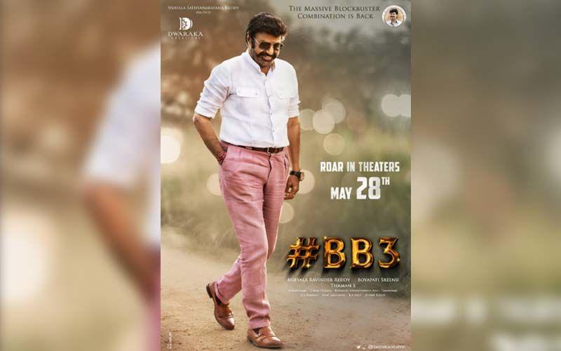 BB3: Kollywood Actor Sarath Kumar Likely To Play A Negative Character In Nandamuri Balakrishna's Telugu Film