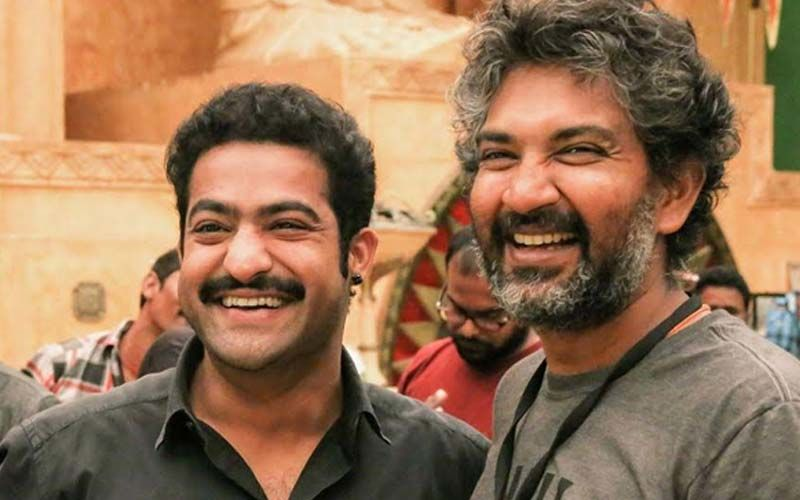 Thellavarithe Guruvaram: Junior NTR And Rajamouli To Grace The Pre-Release Event Of The Film