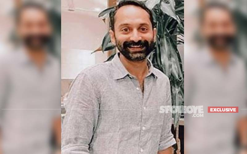 Fahadh Faasil: 'I Admit Irul Went Wrong, Yes I Am Doing Vikram With Kamal Haasan' - EXCLUSIVE