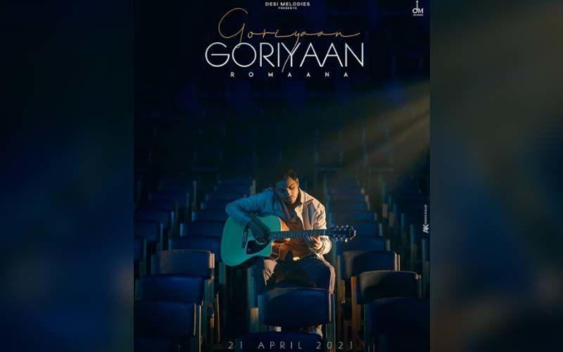 B Praak, Jaani And Arvindr Khaira Present A New Melody 'Goriyaan' By Debutant Singer Romaana