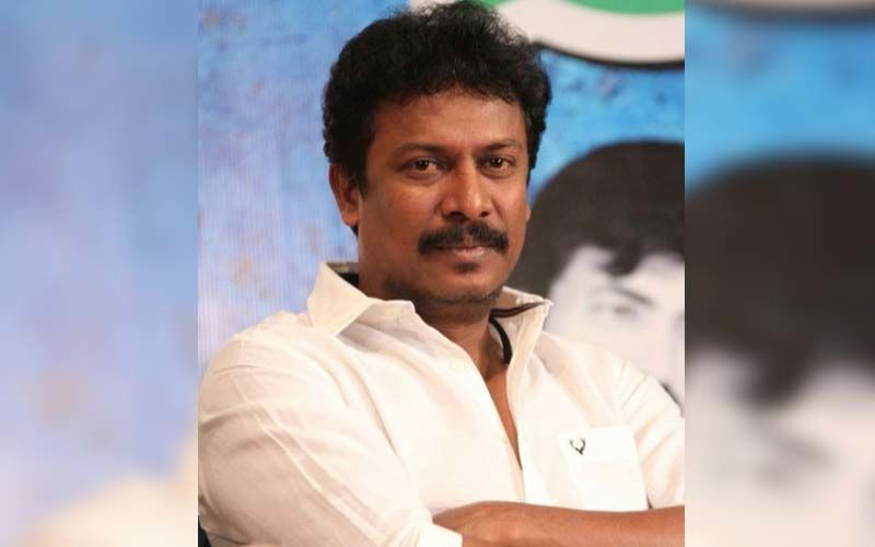 Happy Birthday Samuthirakani: From Action To Direction Here's Why You Are An All-Rounder
