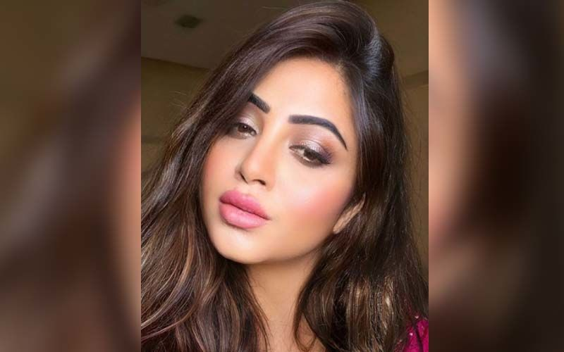 Arshi Khan Tests Positive For COVID-19; Bigg Boss 14 Contestant Says 'My Mom Is Crying And Asking Me To Come Home In Bhopal'