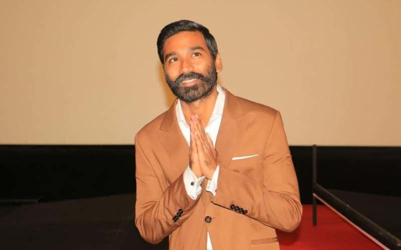 Atrangire Wrapped: Dhanush Raja Shares Moments From The Last Day Of Shoot