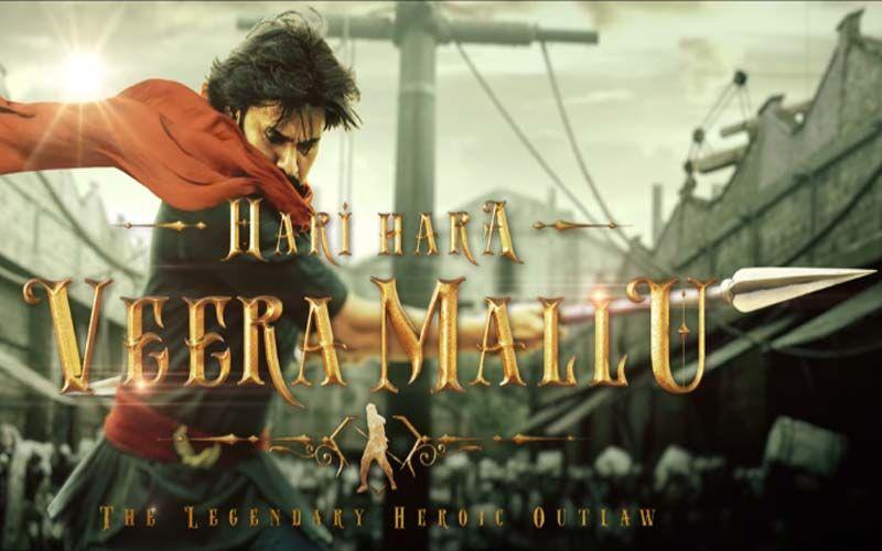 Hari Hara Veera Mallu: Pawan Kalyan's First Look Promises A Virtual Treat In The Upcoming Periodic Drama