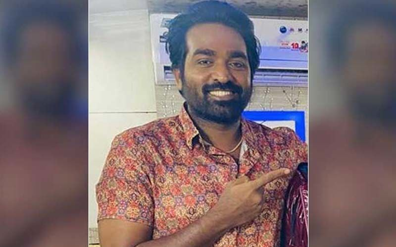 Vijay Sethupathi To Be Seen In A Dapper Avatar Soon In Makkal Selvan's Man Of Fusion
