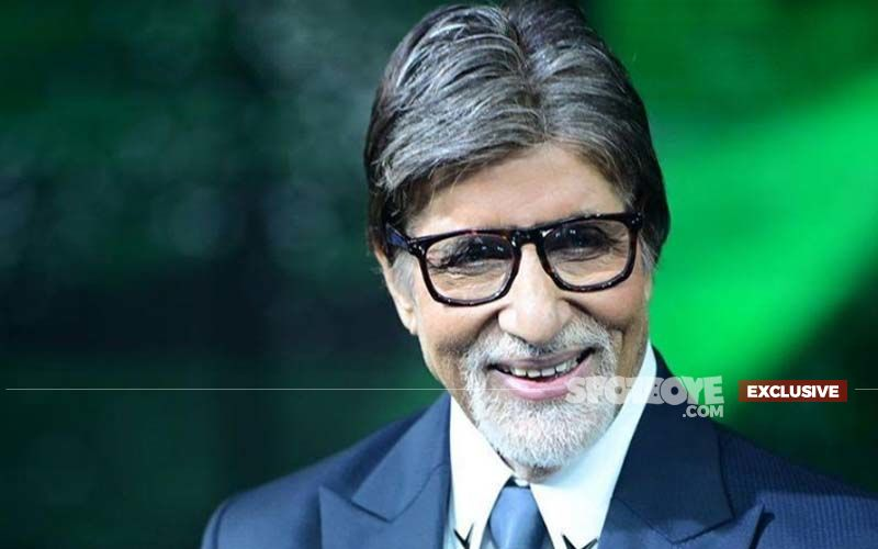 Happy Holi 2021: Amitabh Bachchan Speaks On The Evolution Of Rang Barse And Holi Khele Raghuveera Awadh Mein - EXCLUSIVE