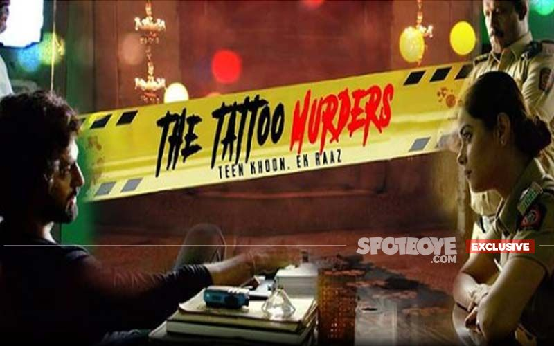 Kamathipura Is Now Streaming Under The Name 'The Tattoo Murders'; Meera Chopra Is Happy The Show Is Finally Out, Tanuj Virwani Asks 'What's In A Name?' - EXCLUSIVE