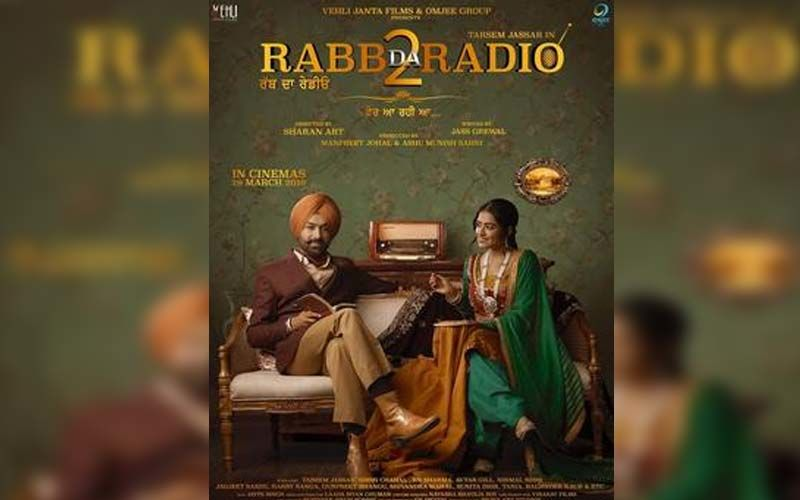 67th National Film Awards: Tarsem Jassar, Simi Chahal Starrer 'Rabb Da Radio 2' Bags Best Punjabi Feature Film Title