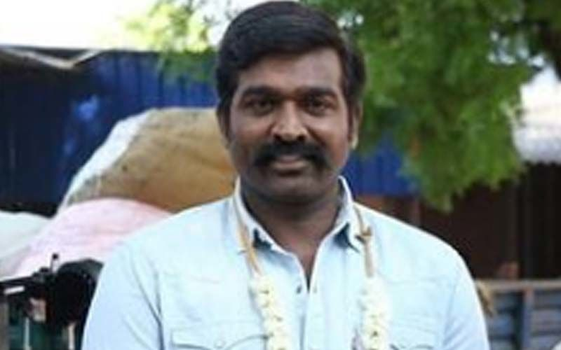 Vijay Sethupathi Unveils The Poster Of His First Single From Maamanithan