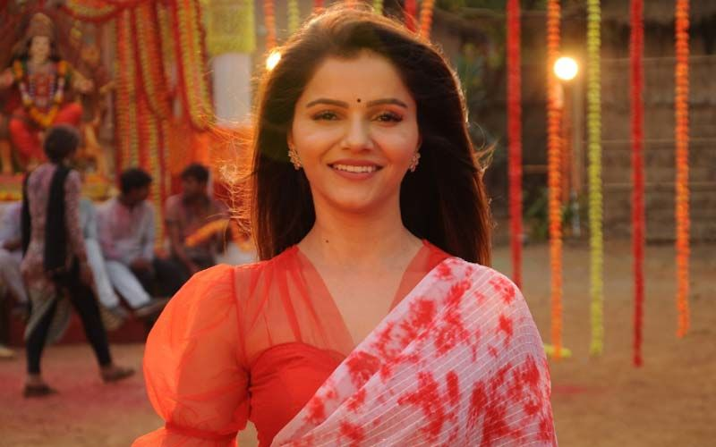 Bigg Boss 14 Winner Rubina Dilaik On Her Comeback In TV Show Shakti, 'It Feels Like Homecoming'