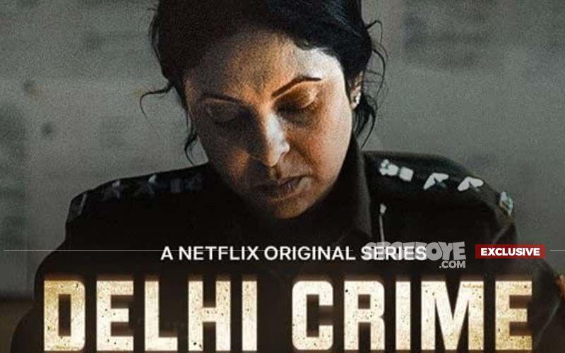 Delhi Crime 2: Shefali Shah Reveals Season 2 Of The International Emmy Award Winning Show Is Now READY - EXCLUSIVE