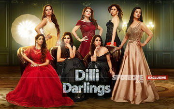 Dilli Darlings Review: Goss, Glam, Drama, Insecurities And Controversies In The Lives Of Delhi Divas And A Ton Of ShowSha