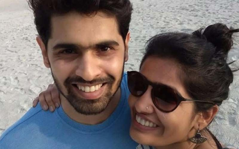 Bigg Boss Marathi Fame Aroh Velankar And Wife Ankita Blessed With A Baby Boy