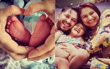Rahul Mahajan's Ex-Wife Dimpy Ganguly Welcomes Her Second Child With Rohit Roy On Easter Eve; Names Him Aryaan