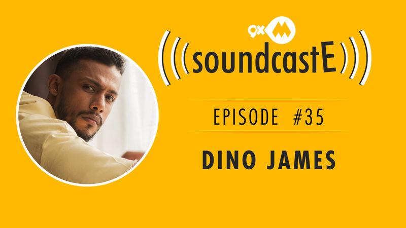 9XM SoundcastE- Episode 35 With Dino James