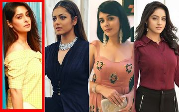 Dipika Kakar Wins The Race Against Drashti Dhami, Pooja Gor, Deepika Singh; Bags STAR Plus' Next