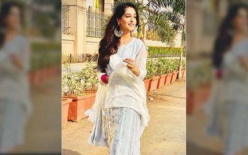 Kahaan Hum Kahaan Tum: Dipika Kakar Officially Bids Adieu To Sonakshi Rastogi; 'This Show Will Always Be Very Special'