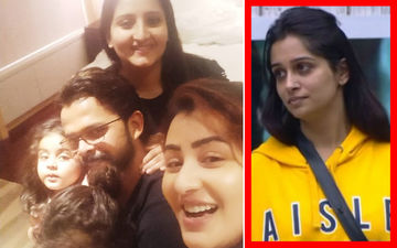 Dipika Kakar's Fans Blast Sreesanth For Partying With Shilpa Shinde, Question His Bond With Bigg Boss 12 Winner