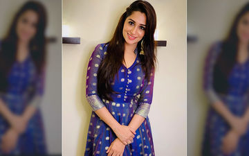 Kahaan Hum Kahaan Tum Actress Dipika Kakar's New Insta Video Is About 'Something Really Special' – Watch NOW