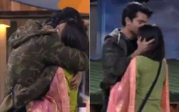 Bigg Boss 12: Dipika Kakar's Reaction On Seeing Hubby Shoaib Ibrahim After 3 Months Is Unmissable!