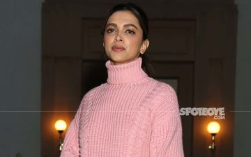 Deepika Padukone's Purse Gets Pulled As She Gets Mobbed During Her Latest Outing; Where's The Mask Lady?