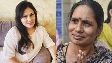 Ramayan's Sita Dipika Chikhlia Wishes To Portray Nirbhaya's Mother Asha Devi On The Celluloid And Inspire Women