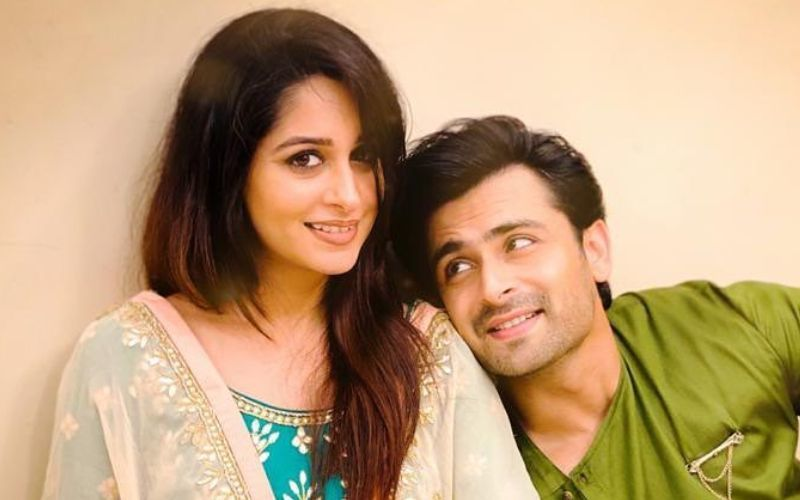 Dipika Kakar Spills The Beans On The REASON Behind Her And Hubby Shoaib Ibrahim's Fight; Says She Has Now Adjusted