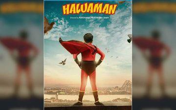 Director Abhimanyu Mukherjee's Shares First Look Teaser Poster Of His Next Film 'Haluaman'