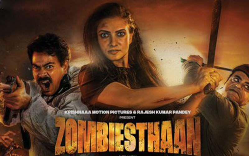 Director Abhirup Ghosh Announces His Next Film 'Brombhodoityo'