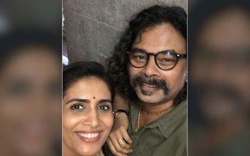 Director Gajendra Ahire To Star Sonali Kulkarni In His Next Untitled Film