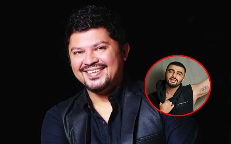 Director Ram Kamal Mukherjee Finds Bollywood Actor Arjun Kapoor's Tattoo 'Classy'